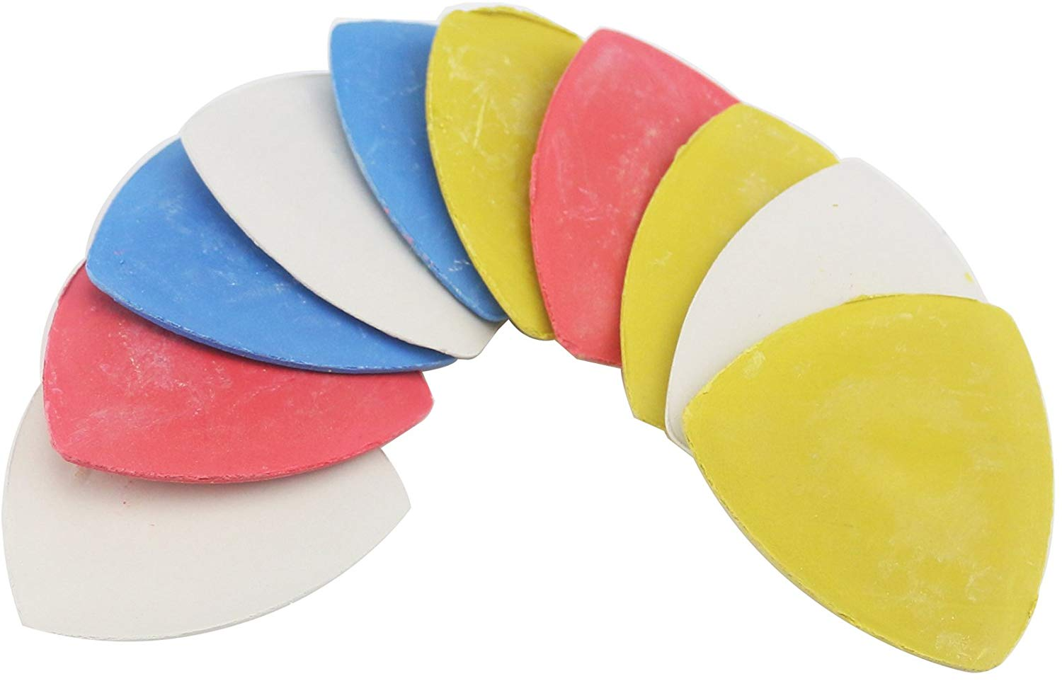 Mollensiuer Professional Tailor's Chalk - Chalks for Tailors