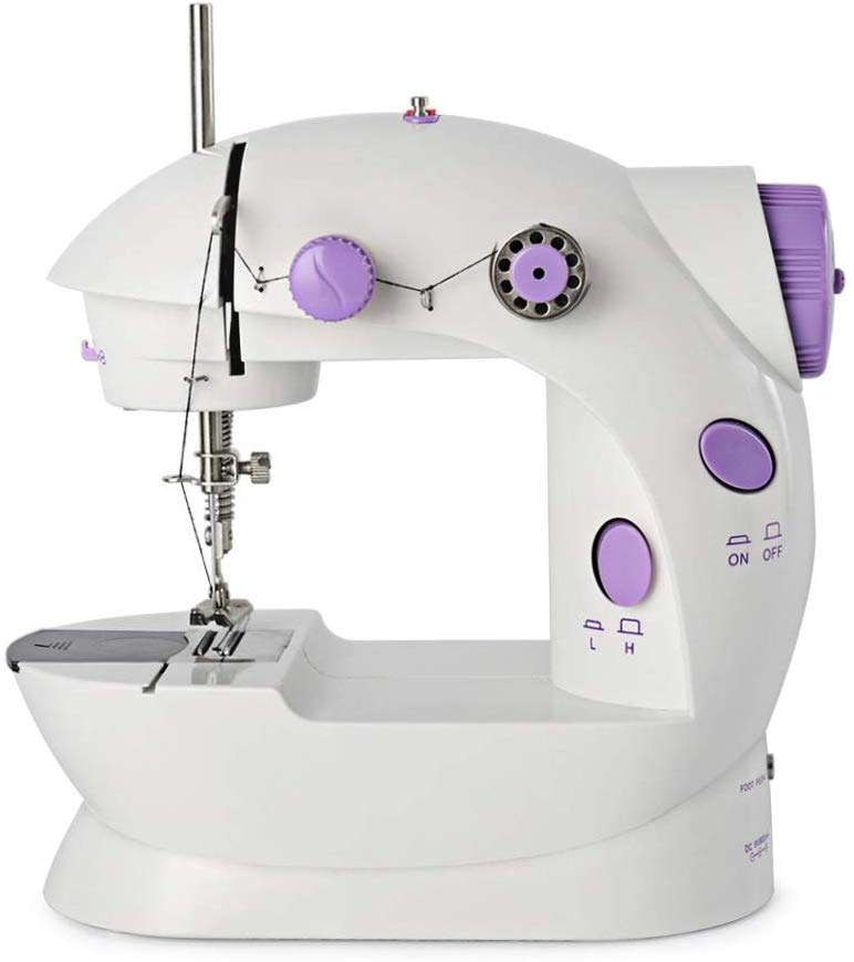 Neala PortableMini Sewing Embroidery Machine - Mini Sewing Machines