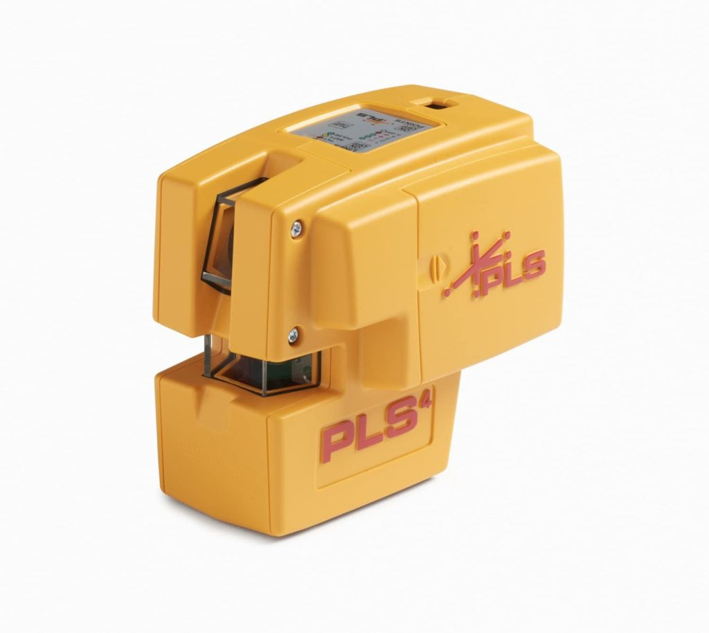 Pacific Laser Systems - Plumb Laser Bobs