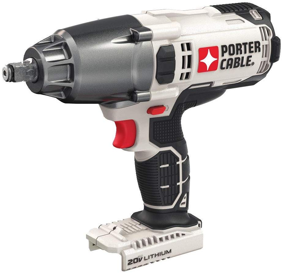 Porter-Cable PCC740B - Cordless Impact Wrenches