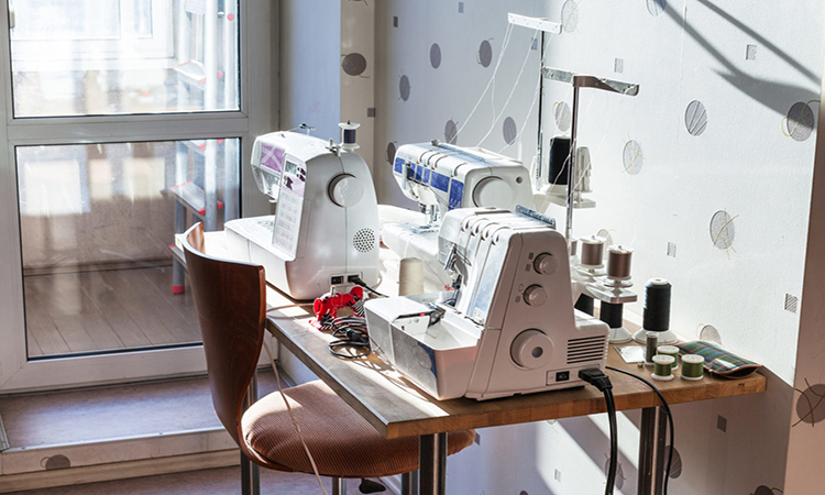 serger sewing machines