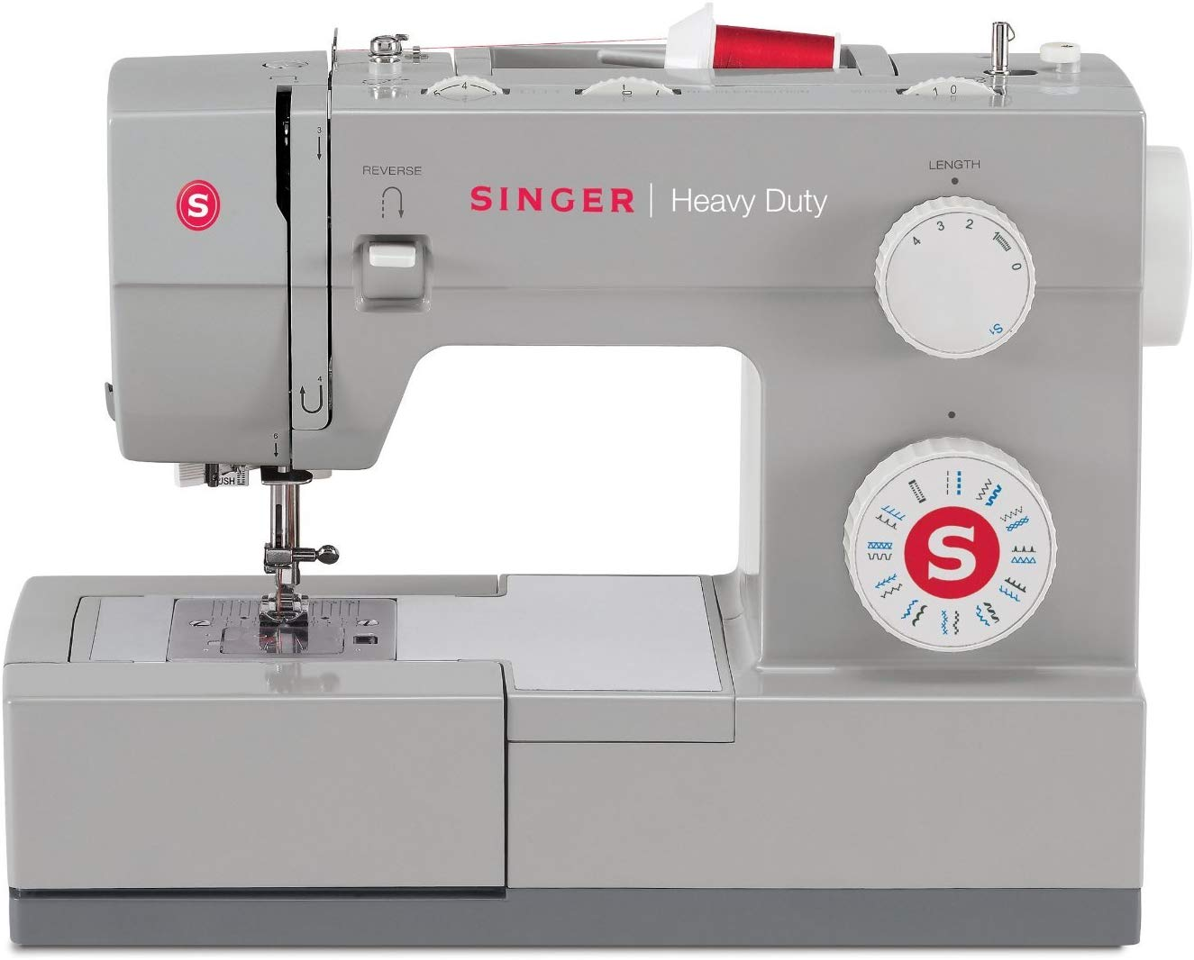Singer 4423 Sewing Machine - Heavy Duty Sewing Machines