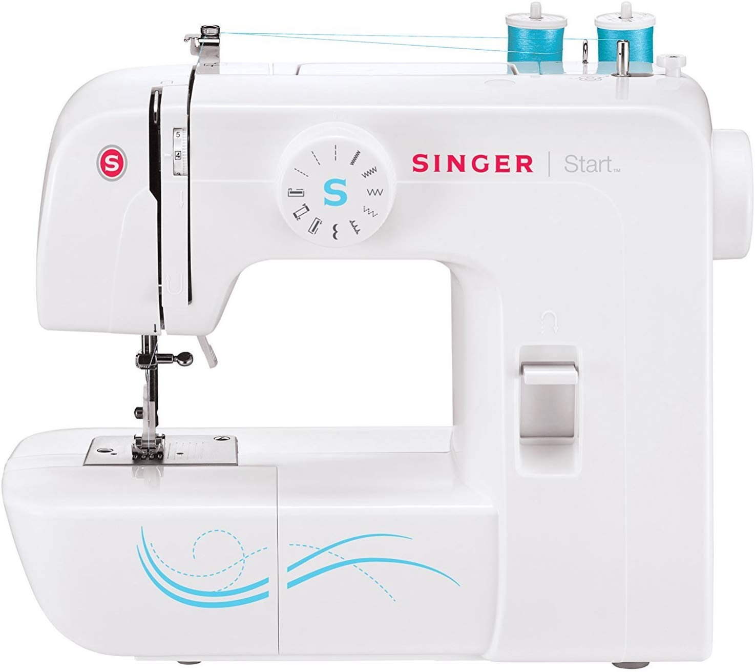 Singer Start 1304 Sewing Machine - Heavy Duty Sewing Machines