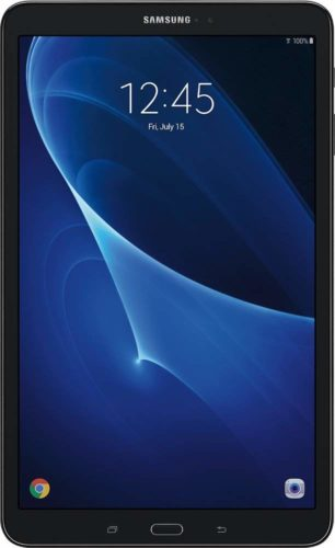 Samsung Galaxy Tab A T580 10.1in 16GB Tablet - Cheap gaming tablets