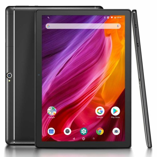 Dragon Touch 10 inch Tablet - Cheap gaming tablets