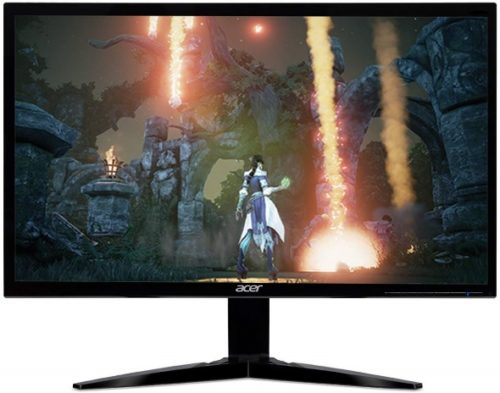"Acer Gaming Monitor 23.6"" - Gaming Monitors with Speakers"