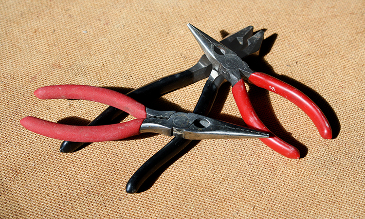 type of pliers
