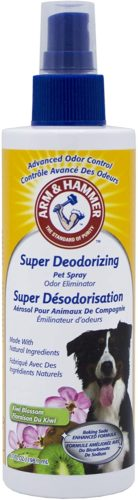 Arm & Hammer Grooming Supplies for Dogs - Dry shampoo for dog