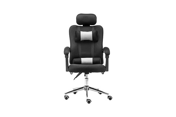 Haluoo Ergonomic Office Chair with Footrest