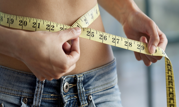 What is a body measuring tape?