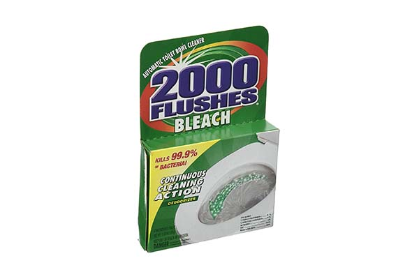 Best Automatic Toilet Bowl Cleaners   10 to Buy in 2020