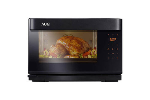 AUG Convection Steam Grill Oven - Grill Microwave Ovens