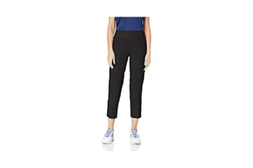 Adidas Pull-on Ankle Pant - Women's Golf Pants