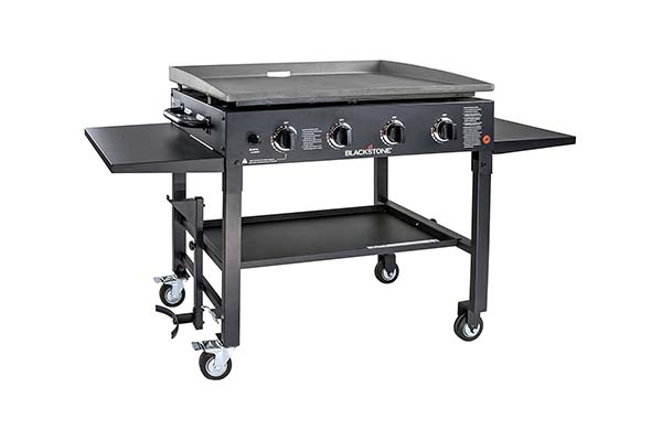 Best Natural Gas Grills of 2020
