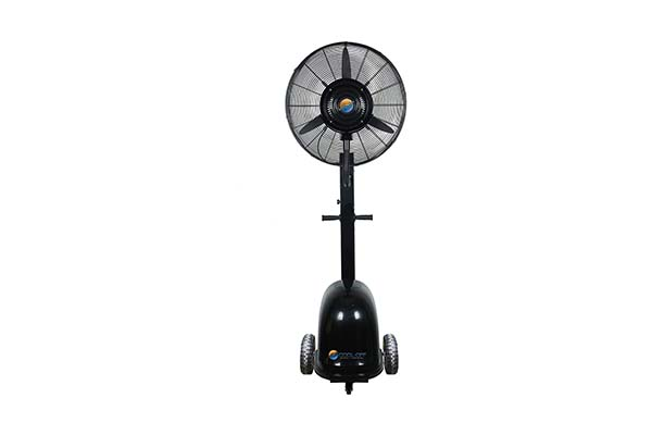 Outdoor Misting Fans | Top 10