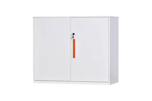 MECOLOR-Small Box File Cabinet - Office Cupboards