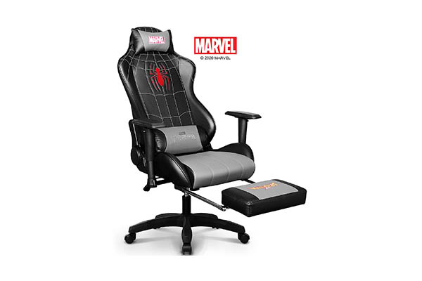Marvel Avengers Office Chairs with Footrest