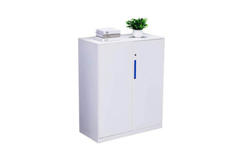 MeColor-Half Height Metal Office File Cabinet - Office Cupboards