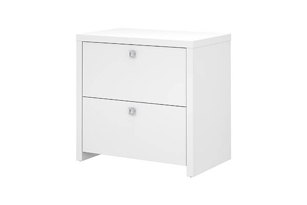 Office by kathy Ireland Echo Lateral File Cabinet - Office Storage Cabinets