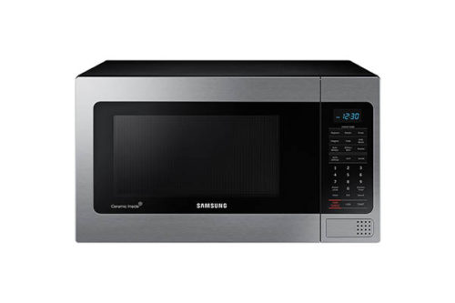 Samsung MG11H2020CT 1.1 cu. ft. Countertop - Grill Microwave Oven