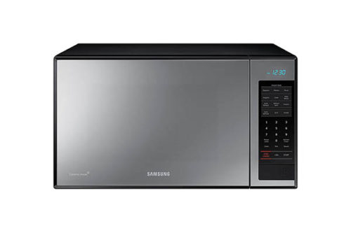 Samsung MG14H3020CM 1.4 cu. ft. Countertop - Grill Microwave Oven