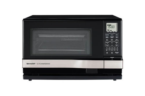 Sharp 3-in-1 Microwave Oven - Grill Microwave Ovens