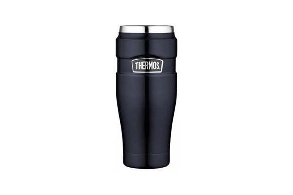 Thermos Stainless King Travel Mug Review!