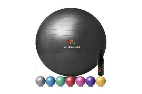 Wacces Professional Exercise | Best Gymnastic Balls