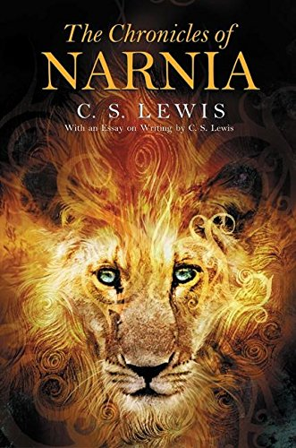 The Chronicles of Narnia - Book for Boys