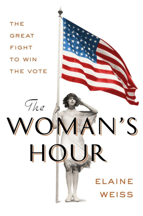 The Woman's Hour - History Book