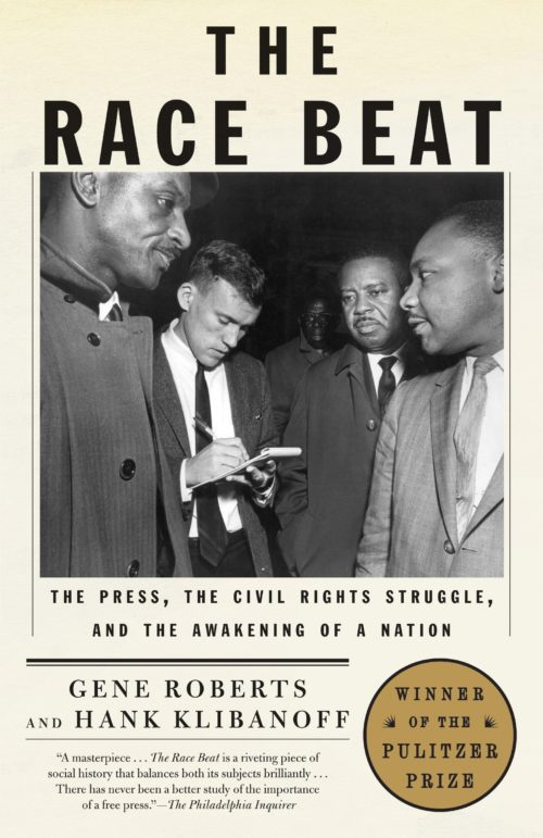 The Race Beat - History Book