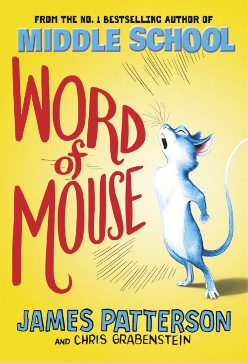 Word of Mouse - Book for Boys