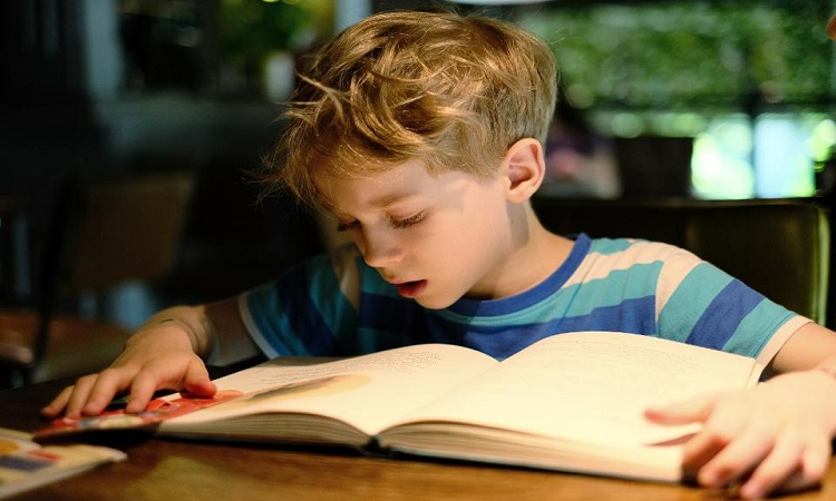 Books For 10-Year-Old Boys