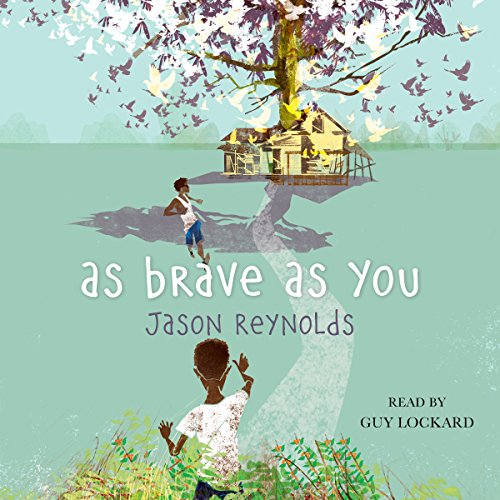 As Brave as You Audible Audiobook – Unabridged