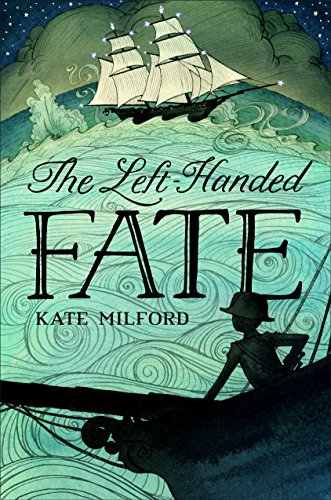 The Left-Handed Fate Kindle Edition