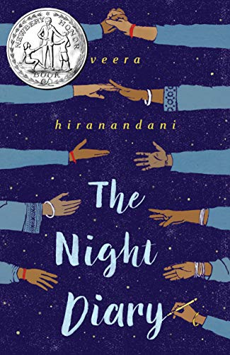 The Night Diary Kindle Edition