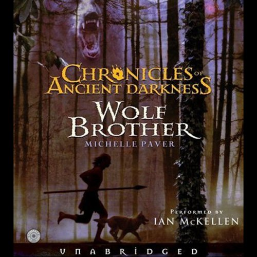 Wolf Brother: Chronicles of Ancient Darkness - Book for Boys