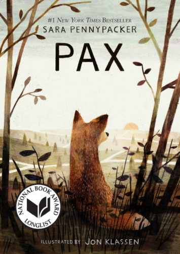 Pax Kindle Edition