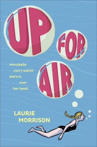 Up for Air Kindle Edition