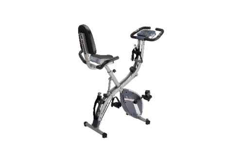 PLENY 3-in-1 Total Body Workout Exercise Bike