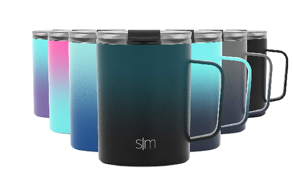 Thermos Travel Mugs: Top 10 of 2021