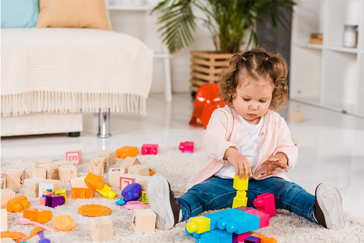 Top 10 Toys for 2-Year-Old Girls In 2020