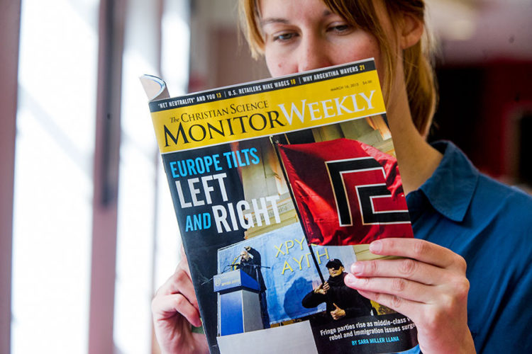 Why should you have Christian magazines? - Christian Magazines