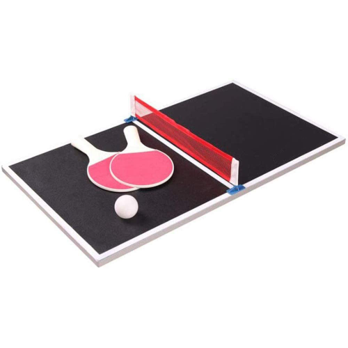 HGYYIO Mini Ping Pong Table