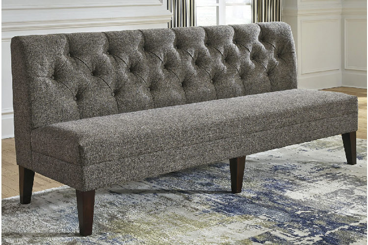 Upholstered Dining Benches