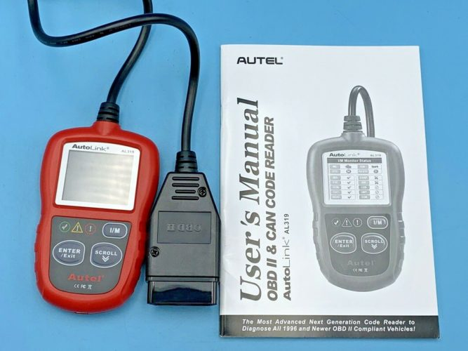What Are The Benefits of Using OBD Scanner?