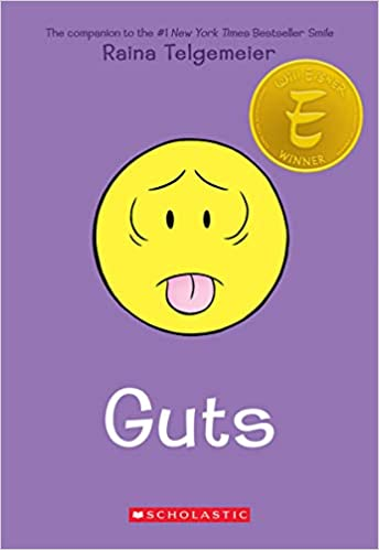 Guts   Books For 12 Year-old