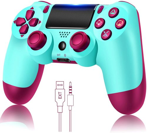 Wireless Controller for PS4, Remote for Playstation 4- PS4 Move Controllers