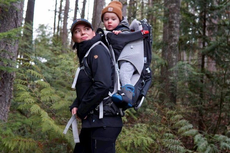 Carriers for Toddlers