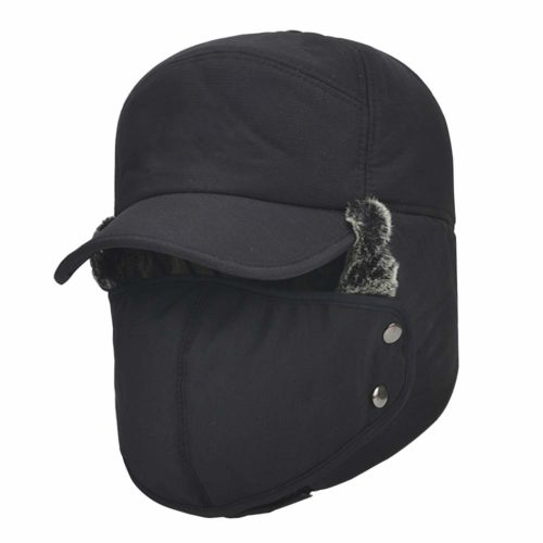 YINQAG | Men's Winter Hats